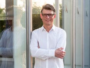 Portrait RA Stefan Musiol
