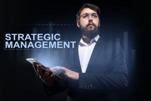 Strategic-Manager